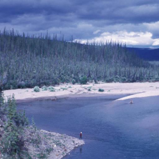 - River image -