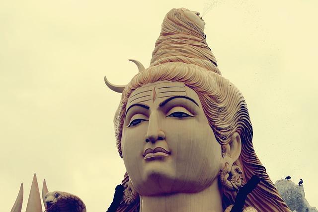 Shiva exist