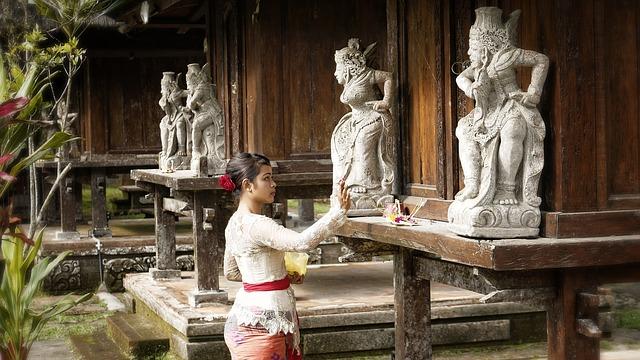 indonesia ritual