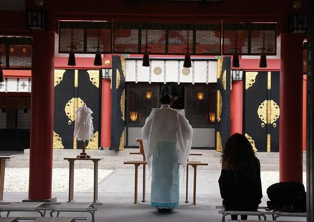 okinawa ritual