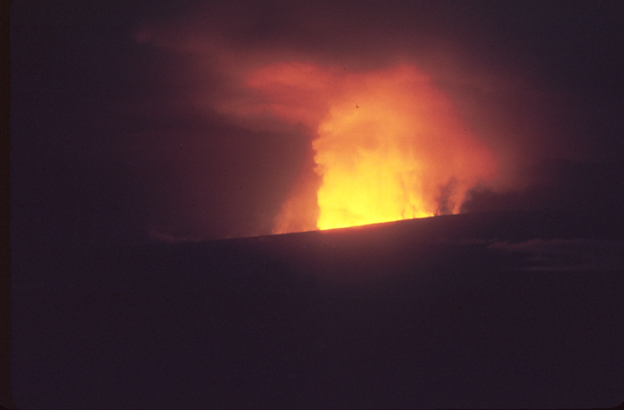 Spirituality religion HawaiiVulcano