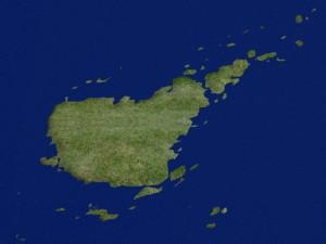 Atlantis doggerland main island