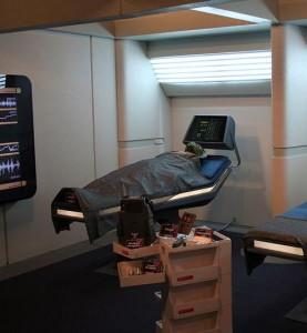 Enterprise sickbay