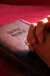 holy bible what is important
