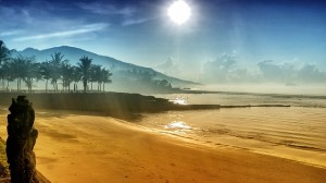 spiritual beach free