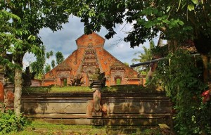 theory of theater bali tempel