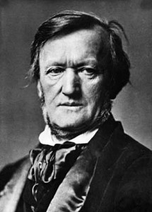 Richard Wagner theories